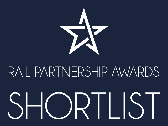 Rail Partnership Awards Shortlist