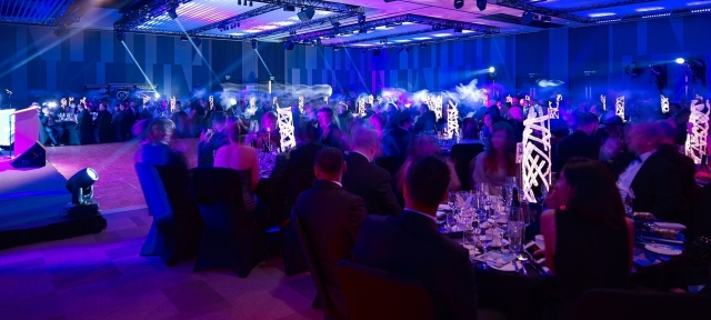 Rail Partnership Awards 2019